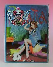 CD Girls Generation I got a boy Korea Press Jessica ver. SNSD