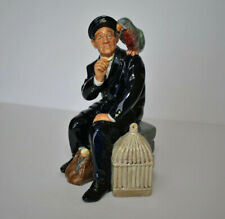 """Royal Doulton Figure """"Shore Leave"""" Hn2254 Made In England.Museum Quality"""