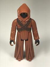 Star Wars Vintage Figure Jawa 1977 GMFGI HK EX