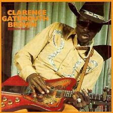 "Clarence ""Gatemouth"" Brown - Pressure Cooker [New CD]"