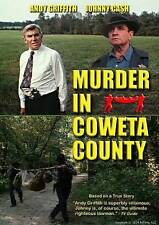 Murder in Coweta County (DVD, 2014)