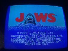 Nintendo Playchoice 10 Jaws Cart Pc-10