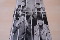 BP1053 Bravo - Poster - The Monkees - ca. DIN A3 198?