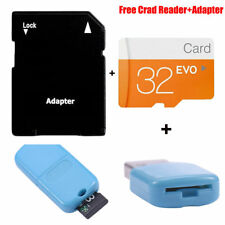 32GB High Speed Class10 Micro Flash TF Card Memory Card for Mobile Phone Camera
