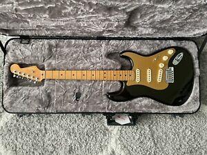 Fender Stratocaster Ultra Texas Tea SSS
