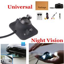 170° Car Rear View Reverse Backup Camera Kit Night Vision Light Sensitive LED