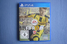 FIFA 17 - [PlayStation 4] von Electronic Arts   Game   Zustand: Wie Neu