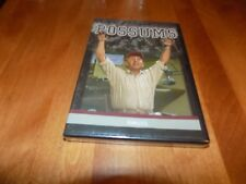 POSSUMS Feature Films for Families Mac Davis Sport Courage Drama Family DVD NEW