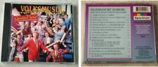 GÜNTER NORIS Volksmusik mit Schwung .. 1997 Spectrum CD TOP