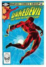 DAREDEVIL #185 - 1982 - Frank Miller - Marvel Comics - Very Fine