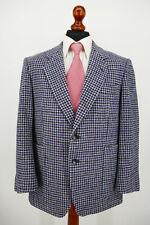 Harris Tweed Sakko Gr.25 100% Schurwolle White Label absoluter Top Zustand