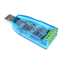 Industrial USB To RS485 Converter Upgrade Protection RS485 Converter RS-485