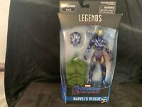 Marvel Legends AVENGERS ENDGAME Pepper Potts RESCUE 6in Figure BAF HULK IN STOCK