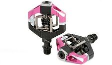 Pedali CRANK BROTHERS Mod.CANDY 7 Pink + Tacchette/PEDALS CRANK BROTHERS CANDY
