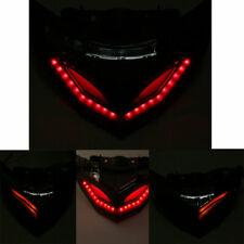 For 2013 2014 Kawasaki Ninja 300 Rear Tail Light Brake LED Taillight Turn Signal