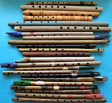 Various Penny Whistle