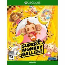 Super Monkey Ball: Banana Blitz HD Xbox One