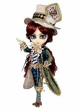Groove Pullip Isul Classical Alice Mad Hatter I-925 Fashion Doll Action Figure