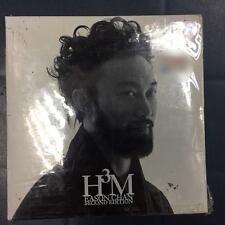 陈奕迅陳奕迅 eason chen H3M second edition CD+DVD 马来西亚版 w/obi 全新