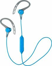 JVC - HA EC20BT Wireless In-Ear Headphones (iOS) - Blue