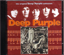 CD (NEU!) . DEEP PURPLE  - same (dig.rem.+5 / April Lalena Bird has flown mkmbh