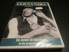 "DVD NEUF ""EN AVANT LA MUSIQUE"" Fernandel, Gino CERVI, Franck FERNANDEL"