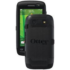 Étuis, housses et coques avec clip noirs OTTERBOX pour téléphone mobile et assistant personnel (PDA)