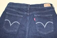 Levi's Levi Strauss 505 Straight Leg Jeans Women's Size 10 M Medium
