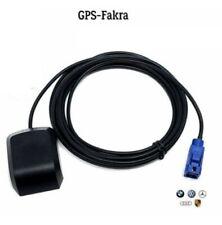Antenne GPS FAKRA Audi MMI rns-E Mercedes Comand APS BMW CCC CIC opel vw rns
