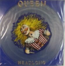 "Queen, Headlong, NEW/MINT Ltd PICTURE DISC 12"" vinyl single with insert"