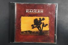 Eagles ‎– The Very Best Of The Eagles  (Box C367)
