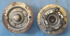 New old replacement stock Starter end plate 1960-1961 Falcon Comet; 61 Ford truc