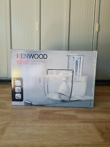 Kenwood Chef Food Processor Attachment AT980
