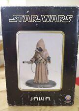 Star Wars Attakus Jawa Limited Edition Boxed