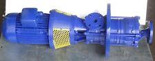 SIHI ALBE Kreiselpumpe Wasserpumpe Flüssigkeitspumpe 2,2kW Hochdruckpumpe Pumpe