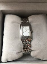 LONGINES Dolce Vita Quartz 20mm Ladies Watch L5.158.4.16.6