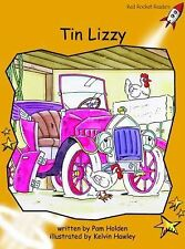 Tin Lizzy by Pam Holden (2009, Paperback)