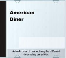 American Diner. 5028376101546.