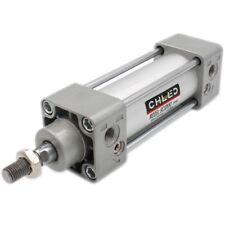 32mm Bohrung 50mm Hub Luftzylinder Pneumatikzylinder Aircylinder SC 32-50
