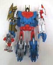 Transformers Combiner Wars G2 SUPERION Hasbro 2016 Aerialbots Generation 2