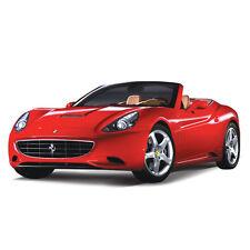 Rastar Ferrari California Rc Officially Licensed 11.8 Inch 1:12 Scale Red