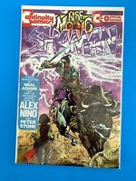 RISE OF MAGIC SHAMAN #0 CONTINUITY COMICS 1993 NM+