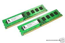 16GB KIT (2x8GB) DDR3 1333 MHZ PC3 10600 240 Pin LONGDIMM DESKTOP MEMORY