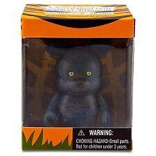 "Disney Vinylmation Animal Kingdom 3"" Black anther Figure New In Box Series One"