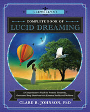 Book - Llewellyn's Complete Book of Lucid Dreaming - Practical Techniques