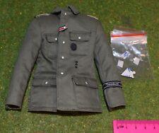 DRAGON DREAMS DID 1/6 SCALE WW II GERMAN ALOIS TUNIC