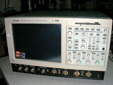 Tektronix TDS7104 DPO Oscilloscope - 1GHz 10GSa/s (NO POWER ON)