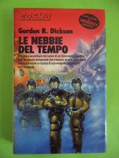 DICKSON. LE NEBBIE DEL TEMPO. NORD 1°EDIZIONE 1979