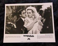 Soapdish original press photo - Robert Downey Jr, Cathy Moriarity - 8 x 10