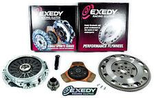 EXEDY RACING STAGE 2 CLUTCH KIT+FLYWHEEL fits 04-16 SUBARU IMPREZA WRX STi EJ257